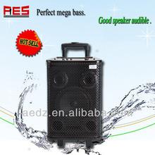 mp3 player amplified outdoor square x mini speaker wholesale low price wireless trolley black wood speaker