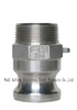 quick lock couplings