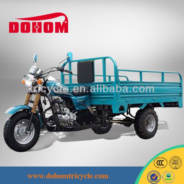 Chongqing 3 wheel motorcycles three wheel cargo motorcycle