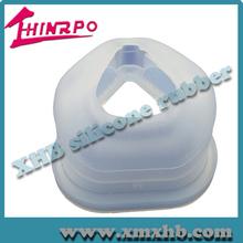 silicon medical oxygen breath mask