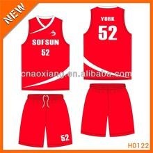 2015 youthful pattern custom College League basketball wear