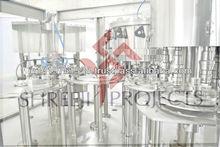 Automatic Bottled Carbonated Beverage/Beer Bottling Machine
