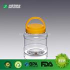 1000g Cheap Plastic Bottles Jar Cosmetic