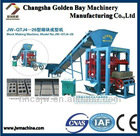 small investment project! Hollow clay brick making machine, hollow brick manufacturing machinery