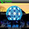 xxx china video led dot matrix outdoor display for rental