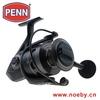 PENN CONFLICT CFT2500 Line capacity rings fishing reel
