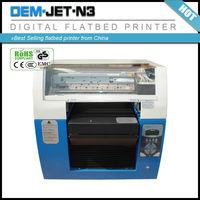 Cost Saving Ink Pen Printing Equipment