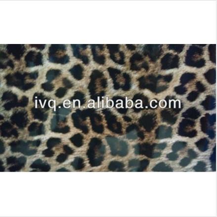 leopard print car wrap film
