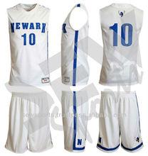 Sew Superstar Men Basketball Uniform