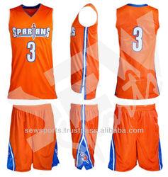 Nice Look Basketball Uniform