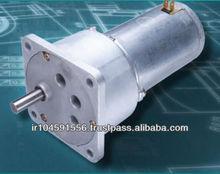 12V DC Gear motor , Buhler