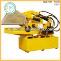 25 mpa max pressão hidráulica chapa de máquina de corte