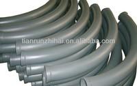concrete pump pipe bend,concrete pump bend factory in China(skype:byceramicpipe)