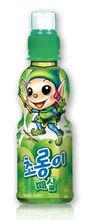 Amazing Kids Juice! Prunus Mume & Plum Juice for Children. Model: JWF-280K
