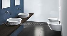 corian counter top wash basin