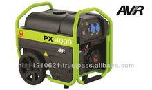 Pramac Generator PX4000 - 2.7KVA Single Phase