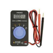 HIOKI Digital Multimeter 3244-50