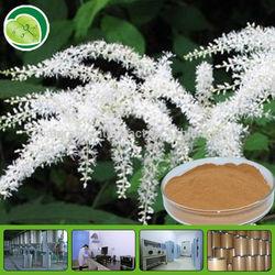 triterpene glycosides black cohosh root extract powder