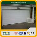 villa de puertas de garaje