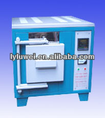 Heating Treatment Electric Box Furnace For Laboratory