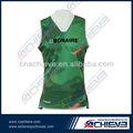 Custom clube men's basketball jersey