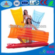 floating inflatable air mat mattress