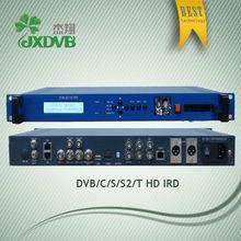 Heanend dvb-t mpeg4 decoder