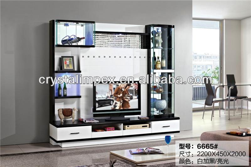 Led Tv Design : Led Tv Design : LED TV Wall Unit Design