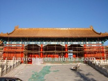 shingle roofing cover for Asian Chinese traditional style
