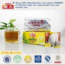 Kakoo Green Tea Double Tea Bags pure natural green tea extract japanese matcha green tea powder green tea softgel