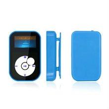 Newest! 2012 design/patent/mini/cheaper flash Mp3 player OA-0186O