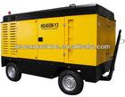Hot sale! portable screw air compressor XHG460M-13 Kerex China