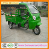Chongqing Manufacture Trike Chopper Three Wheel Motorized Motorcycle Used for Sale