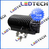 chinese wholesaler electronics 8'' 36w 2700lum led truck work lights