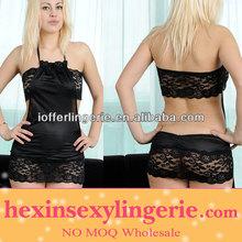 wholesale 2012 new design sexy lingerie transparente