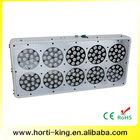 Full Spectrum Panel 300W LED Grow Lights Hydroponics