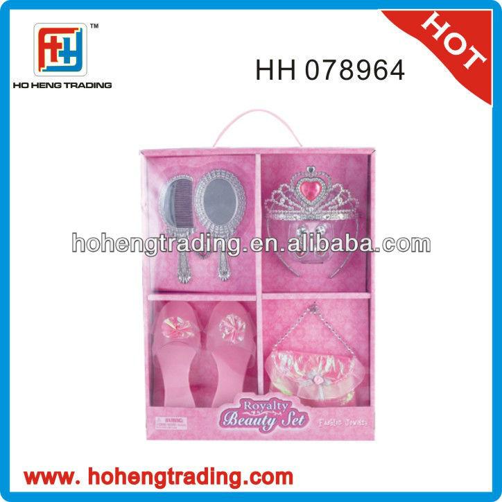 cheap beauty set toy wholesale