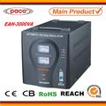 Paco- 3000 vatios estabilizador automático de tensión/regulador de potencia para el universal 110v/220v aparato eléctrico uso