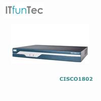 CISCO1802 New Original Cisco 1800 Series Routers