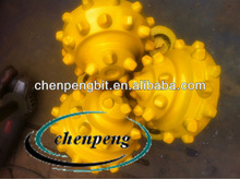 TCI Tricone Bits for oil mine water well cutting tools
