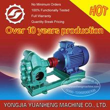Good price KCB Self priming gear pump