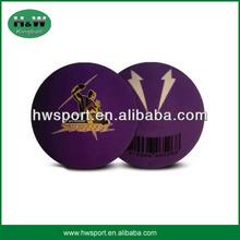 Hot sales hollow 60mm high bounce ball,custom handball