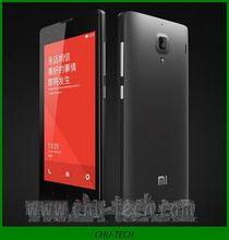 XIAOMI Hongmi MTK6589T 1.5GHz WCDMA 3G GPS 4.7 Inch IPS HD Screen OTG Smartphone