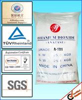 titanium dioxide anatase A101 titanium dioxide