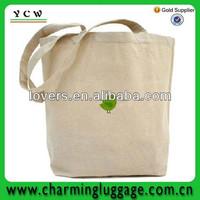 Shenzhen factory designer cotton shopping bag cotton tote bag