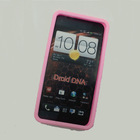 Cover for HTC One X 920e Butterfly Silicone Mobile Phone Case