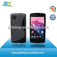 2013 mobile phone combo case for nexus 5