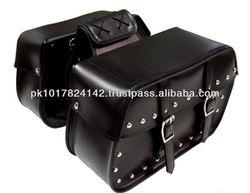 Motorcycle Saddle Bags