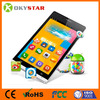 Original Phone Cube A5300 Talk 5H MTK6589 Quad Core 3G mobile phone 5.5'' HD Dual SIM Android 4.2 GPS 1GB/4GB made in china
