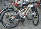 Japanese used bicycles - Mountain bike 26 inch secon hand bikes from Japan